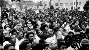 selma march king 1965 march