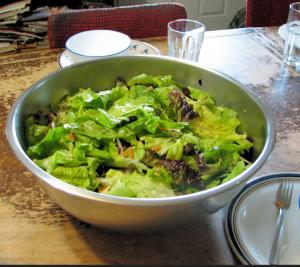 bowlin green lettuce 1 ure