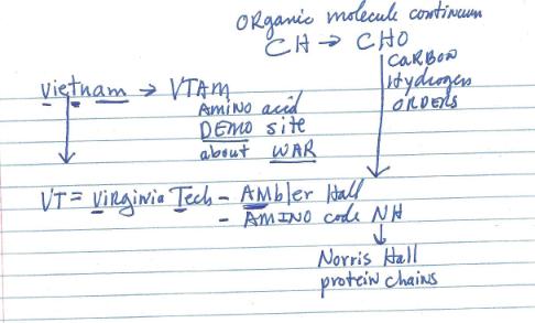 amino acid flow part1